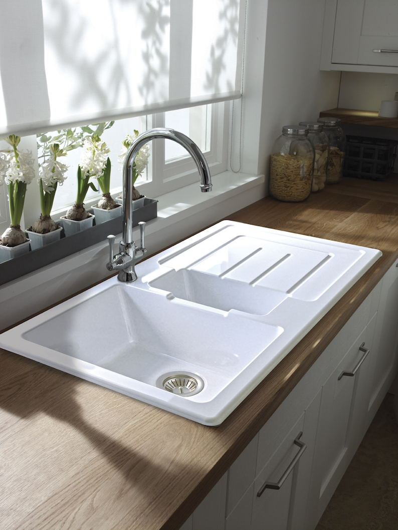 Abode makes a splash with raft of new kitchen and bathroom ...