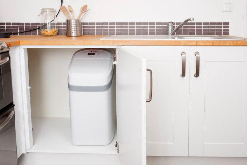 AEG enters water softener market in the UK... creating a new market ...