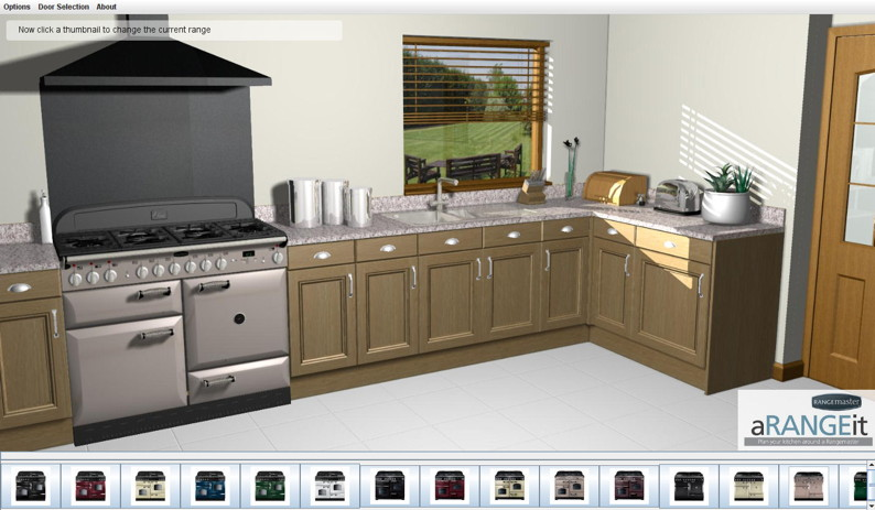 Rangemaster And Articad Design Online For The World Renowned Range Cookers The Kbzine