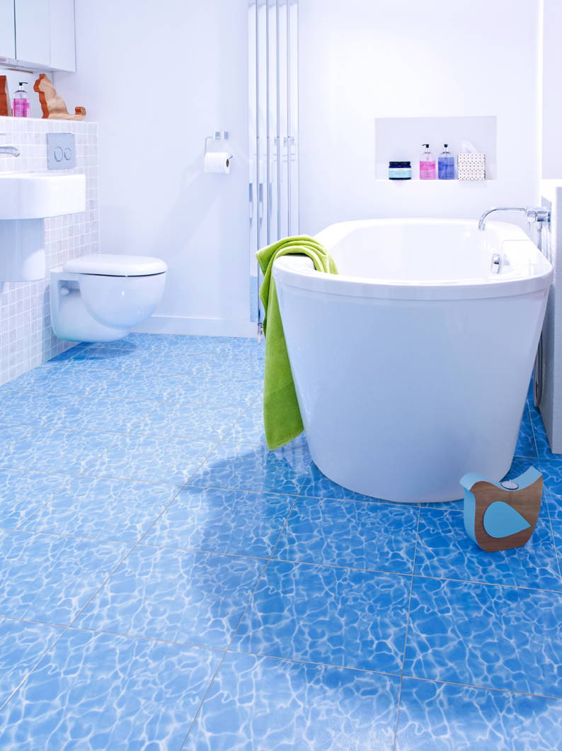 British Ceramic Tile introduces its new on-trend Feature Floors ...
