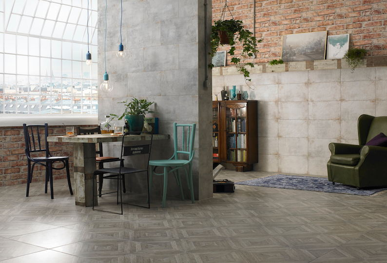 KBB 2018: British Ceramic Tile sets out to sell the dream, bringing ...
