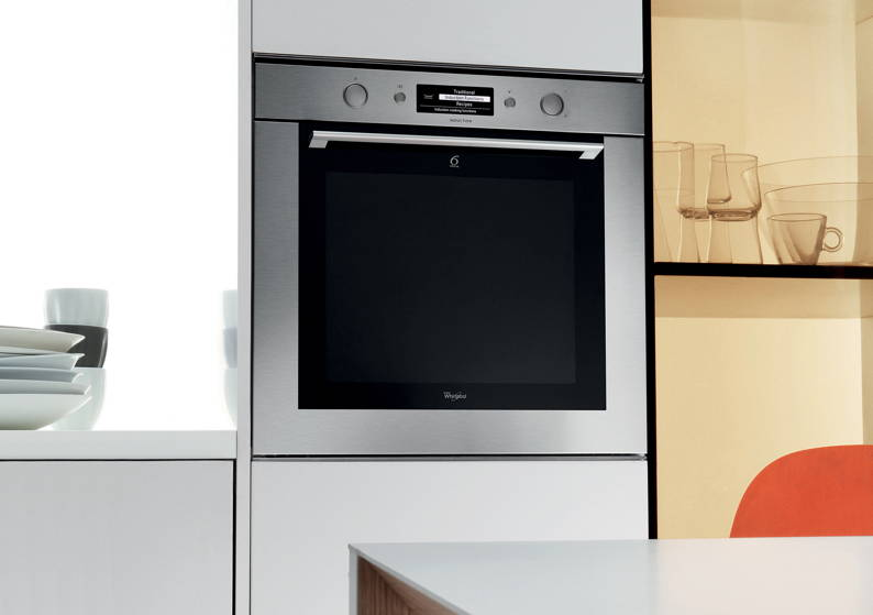 Whirlpool S New 6th Sense Induction Oven Can Save 50 In Time And Energy The Kbzine