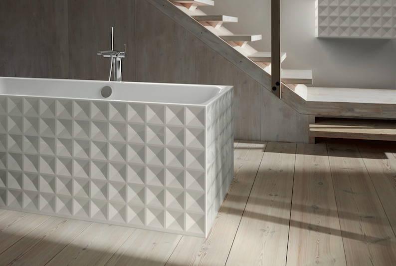First bathroom manufacturer to exhibit at Clerkenwell Design Week ...