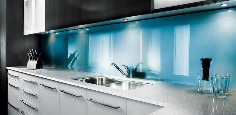 Жидкое стекло на кухне