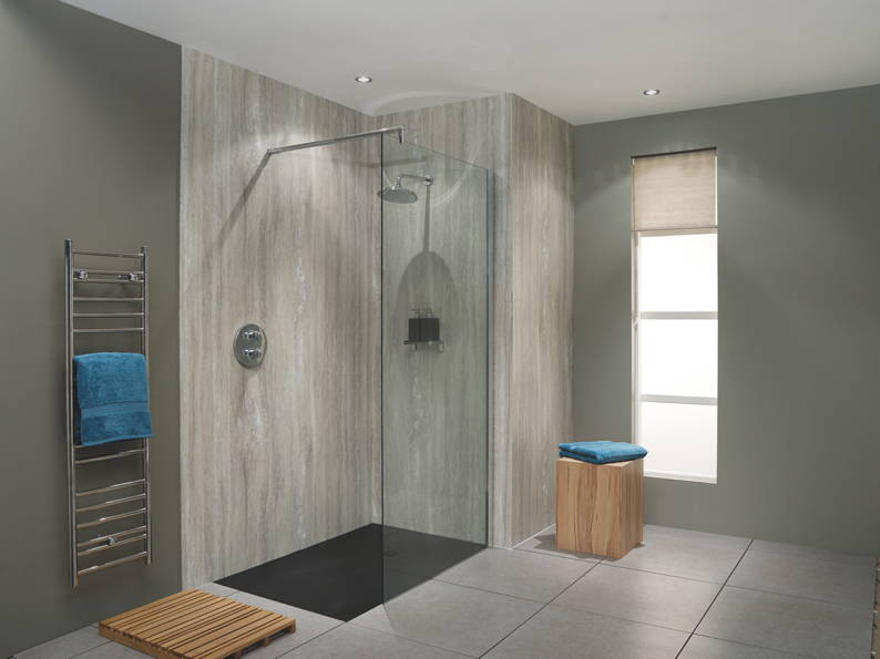 Bushboard Ups The Design Ante With The Relaunch Its Nuance Bathroom Surfaces The Kbzine