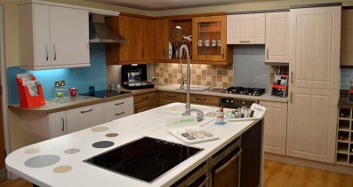 The kbzine for Kitchen design qualifications uk