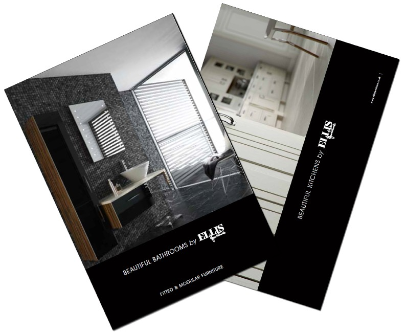 Ellis Furniture Unveils Impressive Bathroom And Kitchen Brochures   The  KBzine