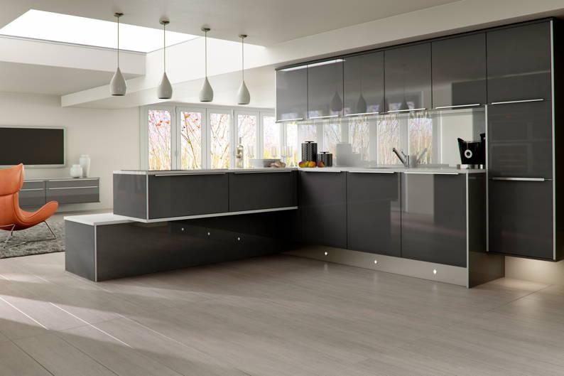 Ellis Furniture adds to Inspire kitchen