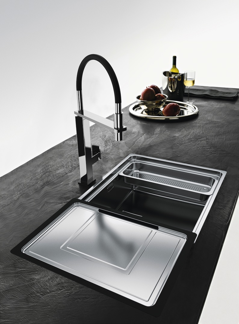 Franke Kitchen Sinks : Franke Sink Accessories Bottom Grid