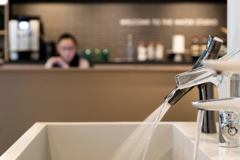 A new London hub for global bathroom specification: Hansgrohe opens ...