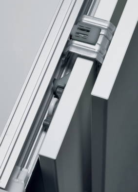 Hettich Opens The Way To Better Sliding Doors The Kbzine