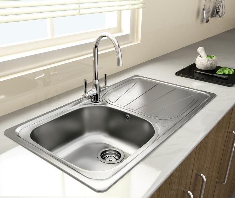 Leisure Sinks supports mandatory CE marking - The KBzine