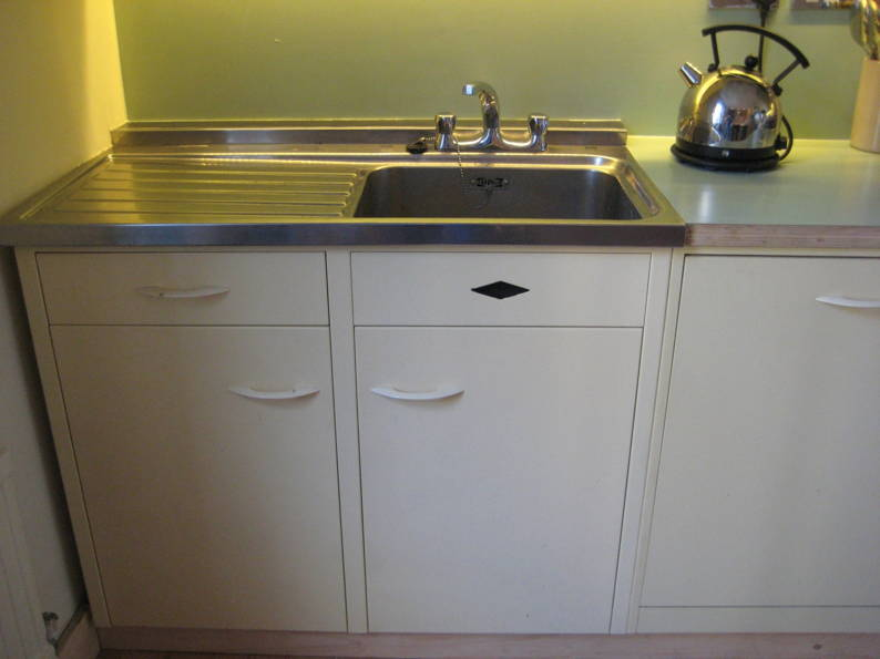 Leisure Sinks - truly built to last... - The KBzine