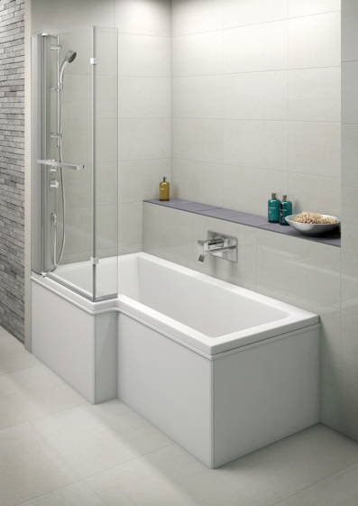Over Bath Innovation From PJH Group
