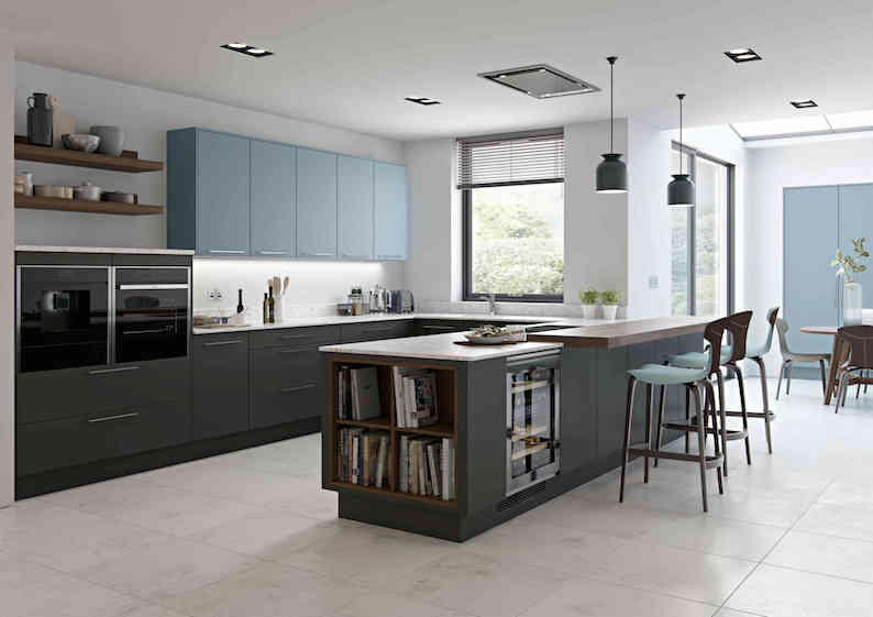 Kitchen design that is as smooth as silk that 39 s for Kitchen design visit
