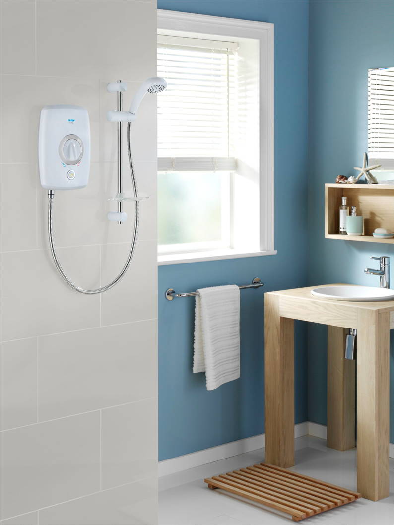 Showering simplicity with Triton\'s T75 - The KBzine