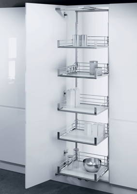 Hafele Announces Its Must Have Kitchen Product