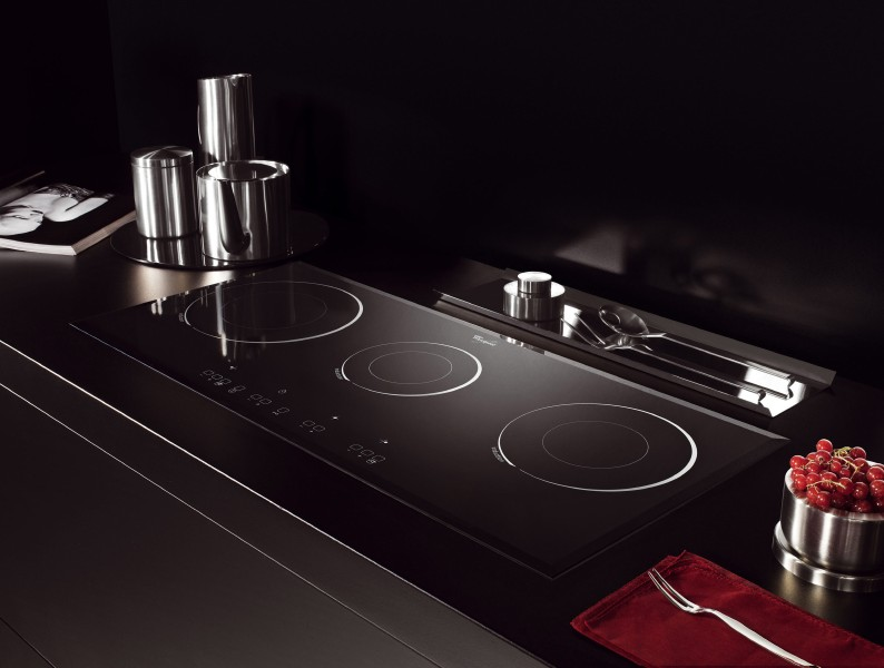 How Fast Is Induction Cooking ~ Whirlpool induction hob is super fast and stylish the kbzine