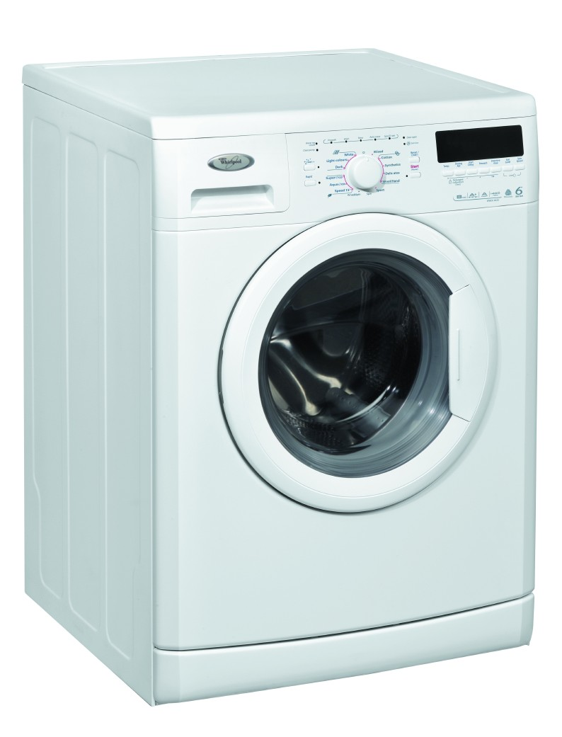 whirlpool launches new range of washing machines the kbzine. Black Bedroom Furniture Sets. Home Design Ideas