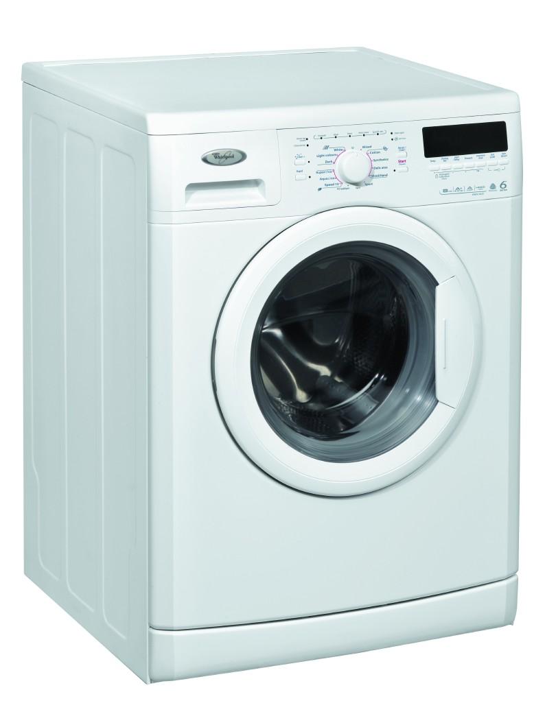 Whirlpool launches new range of washing machines the kbzine for Lavatrici 7 kg miglior prezzo