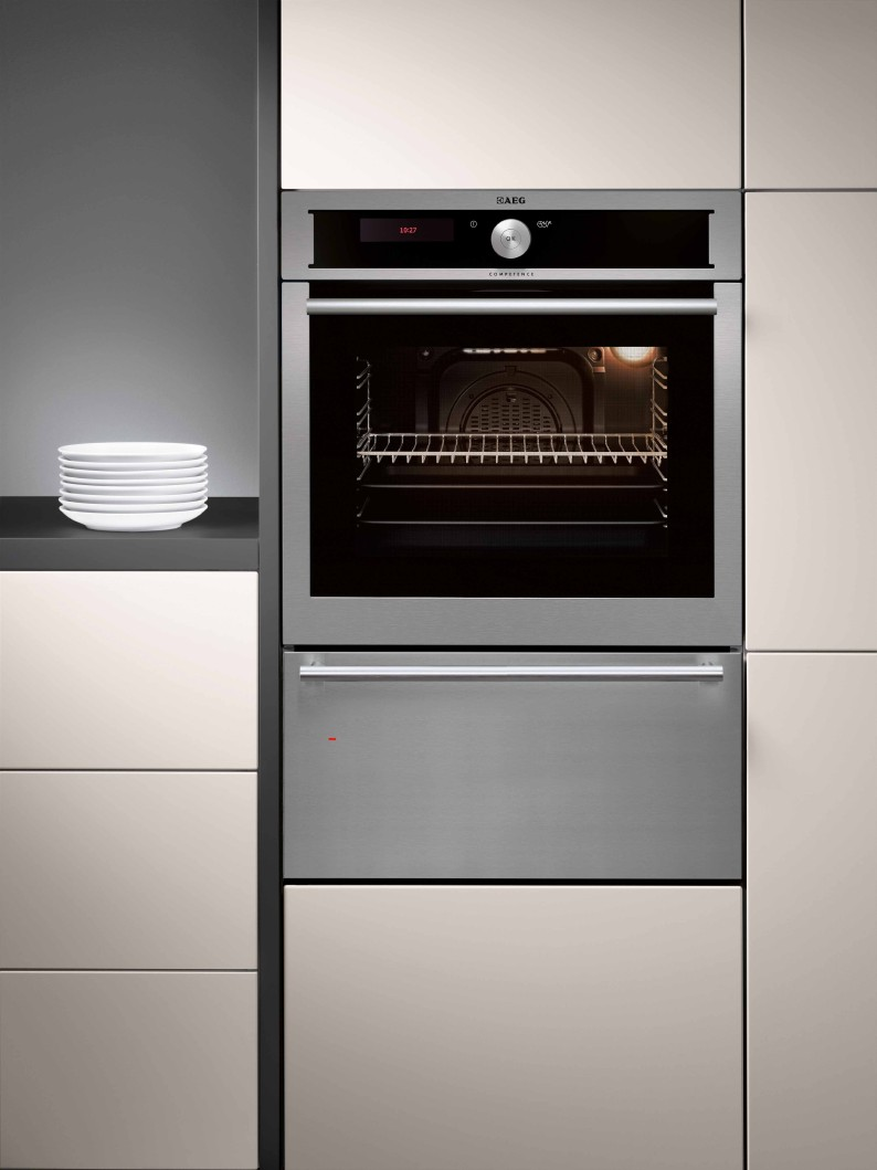 aeg 39 s new oven puts expertise of 100s of professional chefs at your disposal the kbzine. Black Bedroom Furniture Sets. Home Design Ideas