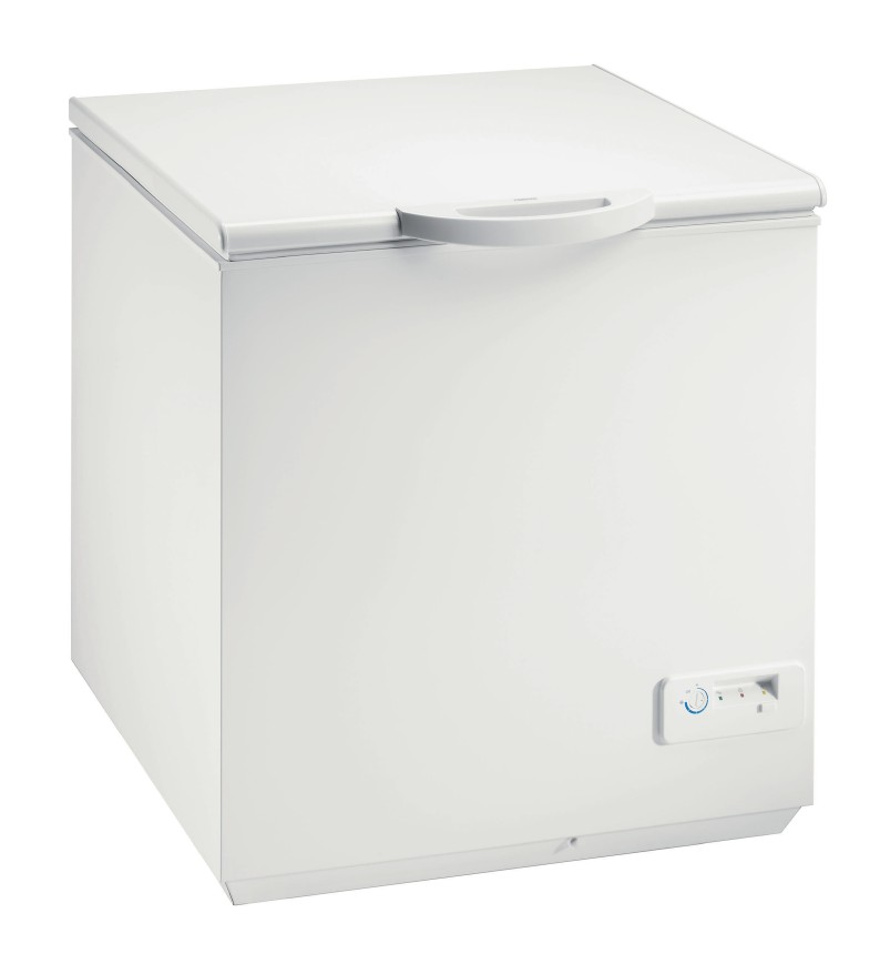 Zanussi And Aeg Freezer Named In Ideal Home S Top Ten